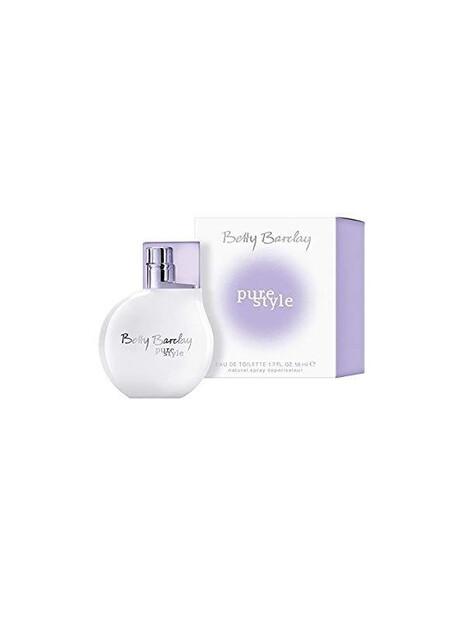 Betty Barclay Pure Style Eau de Toilette 50 ml за жени Betty Barclay 65 1Дамски парфюми