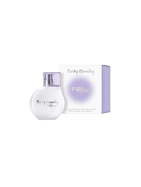 Betty Barclay Pure Style Eau de Toilette 50 ml за жени Betty Barclay - 1