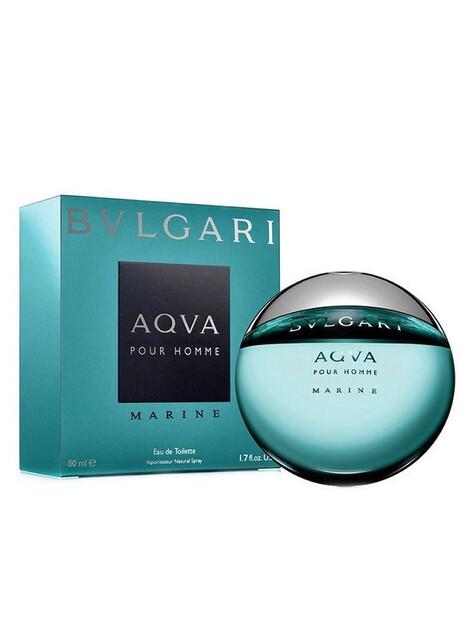 Bvlgari Aqva Pour Homme Marine Eau de Toilette 50 ml за мъже Bvlgari 69 1Мъжки парфюми