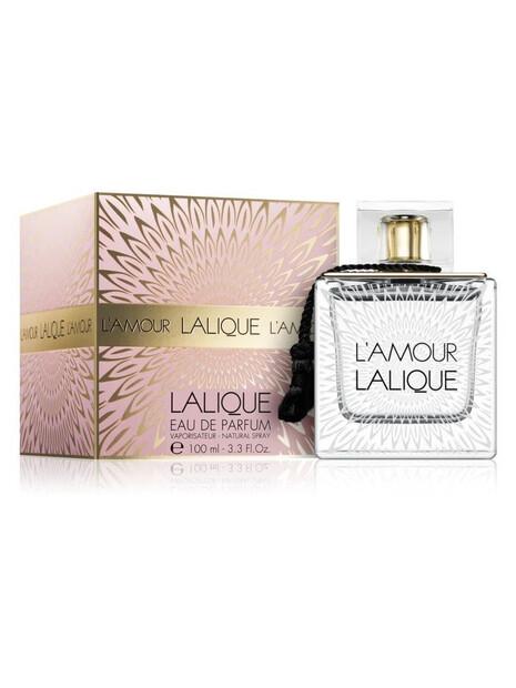 Lalique L'Amour Eau de Parfum 100 ml за жени Lalique - 1