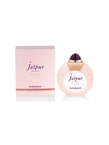 Дамски парфюми Boucheron Boucheron Jaipur Bracelet Eau de Parfum Miniature 4.5 mI 3.7425 Jaipur Braceletе парфюм с цветен арома