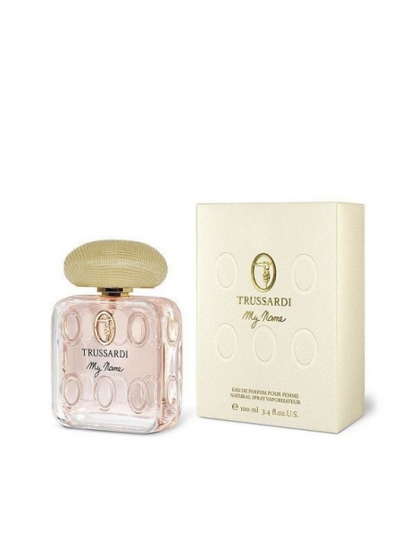 Trussardi My Name Eau de Parfum 100 ml за жени Trussardi 66.75 1Дамски парфюми