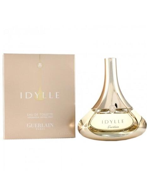 Guerlain Idylle Eau de Toilette 100 ml за жени Guerlain 119 1Дамски парфюми