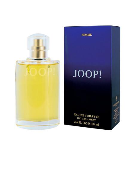 Дамски парфюми Joop Joop Joop Femme Eau de Toilette 100 ml за жени 44.25 Joop Femmeе парфюм с дървесно-ориенталски аромат. Екзо