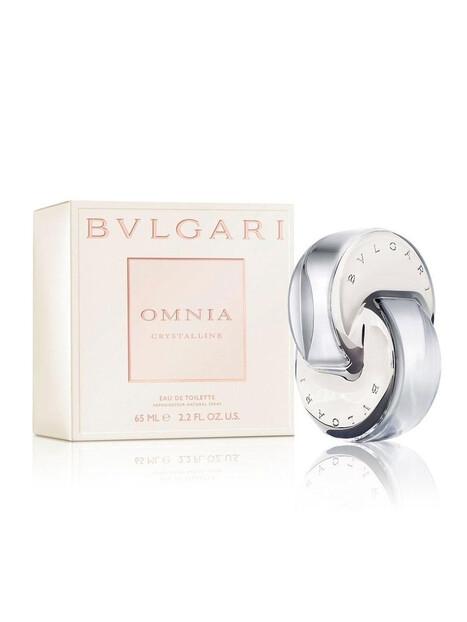 Bvlgari Omnia Crystalline Eau de Toilette 65 ml за жени Bvlgari 90 1Дамски парфюми