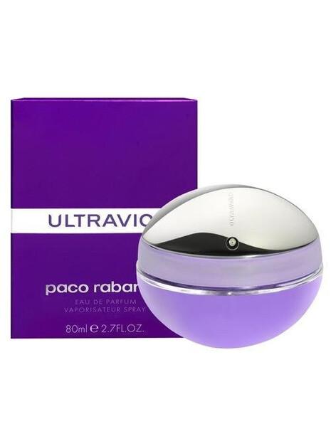 Paco Rabanne Ultraviolet Eau de Parfum 80 ml за жени Paco Rabanne - 1