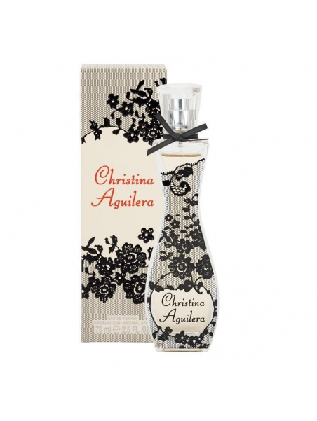 Christina Aguilera  Christina Aguilera  Eau de Parfum 75 ml за жени Christina Aguilera - 1