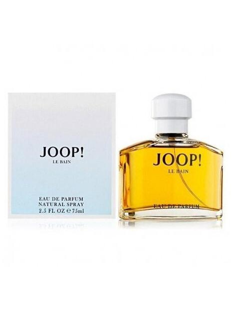 Дамски парфюми Joop Joop  Le Bain Eau de Parfum 75 ml за жени 50.74 Le Bain- парфюм с цветно-ориенталски аромат. Чувствена комп