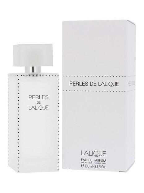 Дамски парфюми Lalique Lalique  Perles De Lalique Eau de Parfum 100 ml за жени 66.75 Perles De Lalique- опияняващ, женствен и м