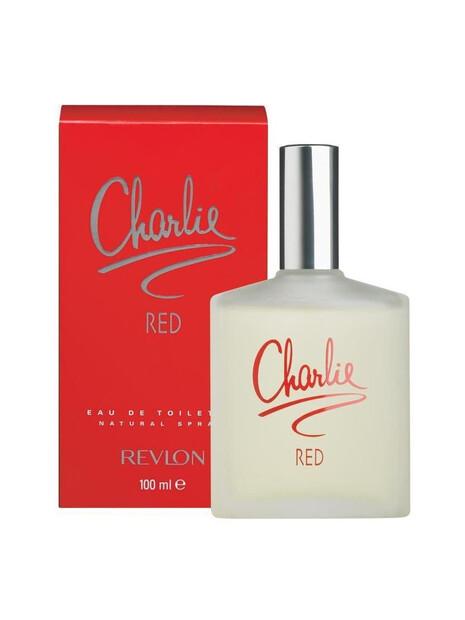 Дамски парфюми Revlon Revlon  Charlie Red Eau de Toilette 100 ml за жени 8.175 Charlie Redе стилен, ориенталски-флорален аромат