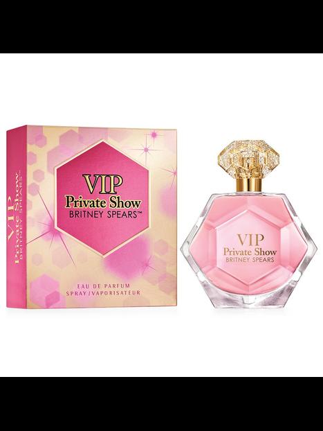Дамски парфюми Britney Spears Britney Spears Vip Private Show Eau de Parfum 100 ml за жени 26.25 Vip Private Show- парфюм, с ч