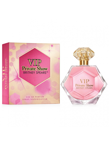 Britney Spears  Vip Private Show Eau de Parfum 100 ml за жени Britney Spears - 1