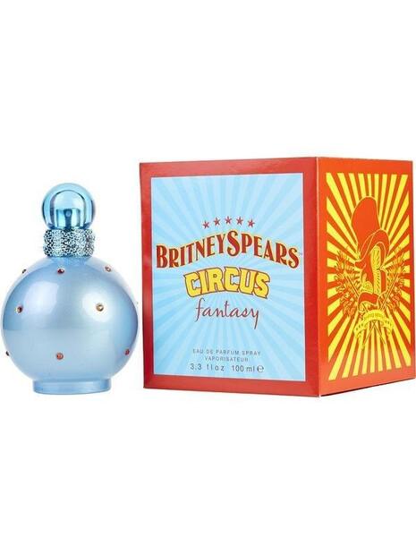 Britney Spears  Circus Fantasy Eau de Parfum 100 ml за жени Britney Spears - 1