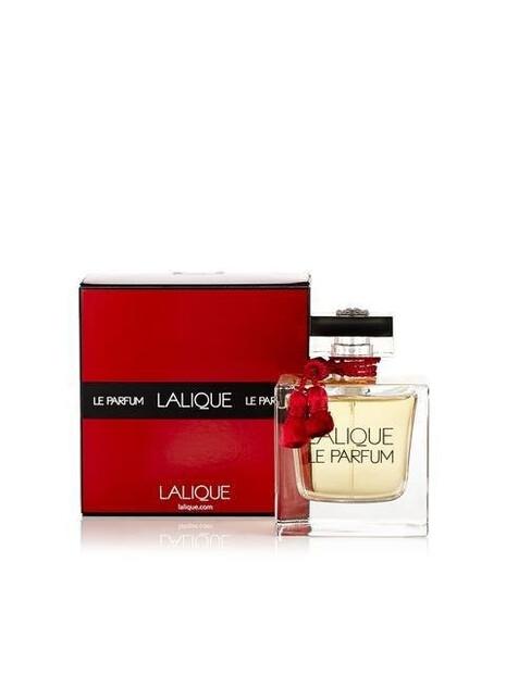 Дамски парфюми Lalique Lalique Le Parfum Eau de Parfum 100 ml за жени 54 Le Parfum -парфюм с ориенталски аромат. Умела комбинац