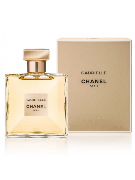 Дамски парфюми Chanel Chanel Gabrielle Eau de Parfum 100 ml за жени 209.250002 Gabrielleе блестящ и женствен парфюм. Букет от б