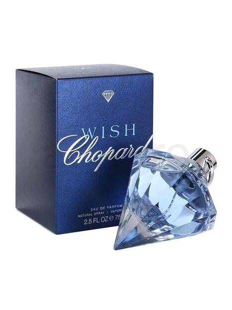 Chopard Wish Eau de Parfum 75 ml за жени Chopard 36.75 1Дамски парфюми