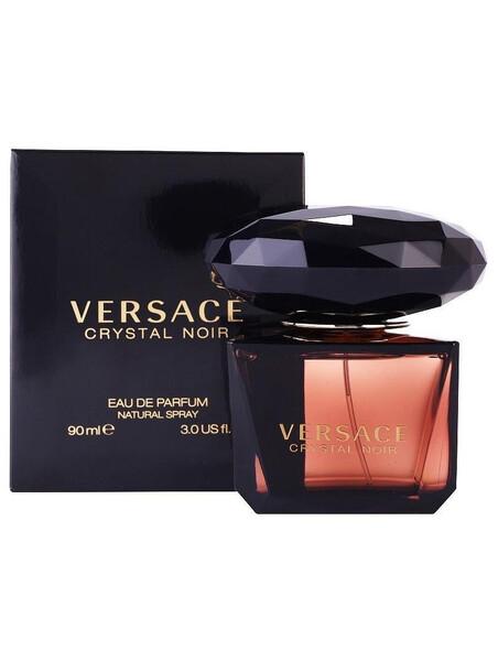 Versace Crystal Noir Eau de Parfum 90 ml за жени Versace - 1