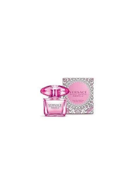 Дамски парфюми Versace Versace Bright Crystal Absolu Eau de Parfum за жени 90 ml 78.750001 Bright Crystal Absolu,се откроява с