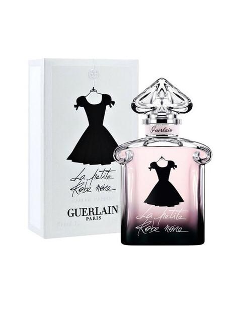Дамски парфюми Guerlain Guerlain La Petite Robe Noire Eau de Parfum за жени 100 ml 106.680001 La Petite Robe Noireе неустоим, б