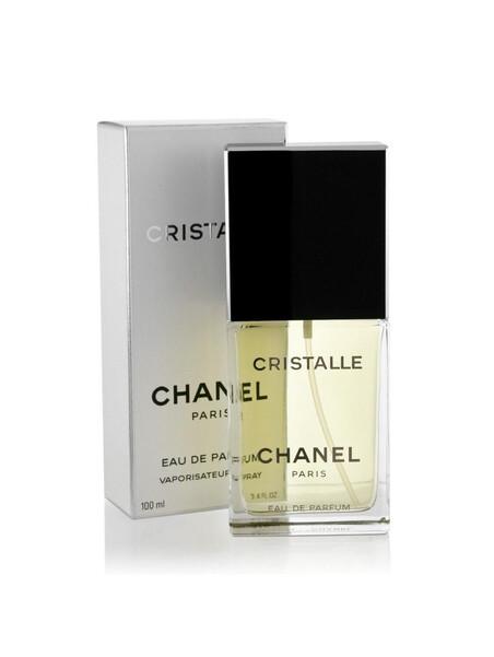 Chanel Cristalle Eau de Parfum  за жени 100 ml Chanel 199.000002 1Дамски парфюми