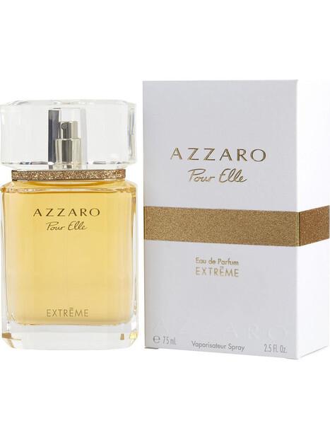 Azzaro Azzaro Pour Elle Extreme Eau de Parfum 75 ml за жени Azzaro 66 1Дамски парфюми