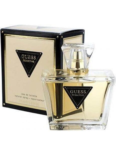Guess Seductive  Eau de Toilette 75 ml за жени Guess 35.25 1Дамски парфюми