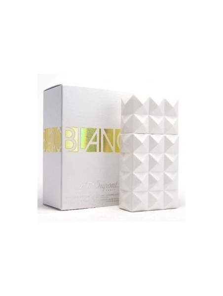 S.T. Dupont Blanc Eau de Parfum 100ml за жени S.T. Dupont 33.75 1Дамски парфюми