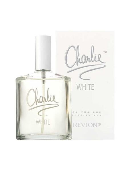 Revlon  Charlie White Eau de Toilette 100 ml за жени Revlon - 1