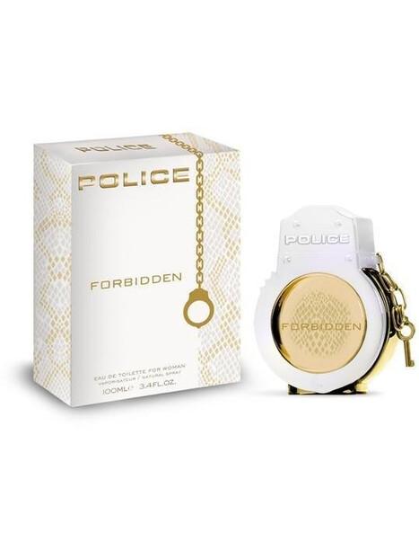 Police Forbidden For Women Eau de Toilette 100 ml за жени Police 42 1Дамски парфюми