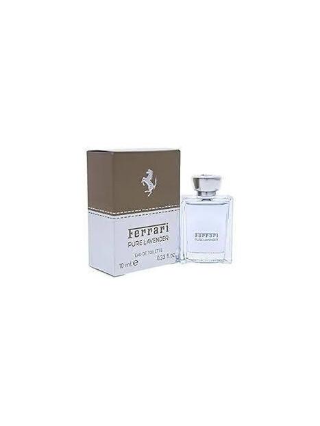 Унисекс парфюми Ferrari Ferrari Pure Lavender Eau de Toilette 10 ml Unisex 5.2425 Pure Lavender- парфюм с унисекс аромат. Изиск