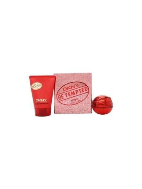 Подаръчни комплекти DKNY DKNY Donna Karan Be Tempted EDP 30 ml + BL 100ml Gift Set за жени 34.500001  1