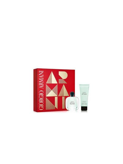 Giorgio Armani  Acqua di Gioia EDP 30 ml + BL 75ml Gift Set за жени Giorgio Armani 72 1Дамски комплекти