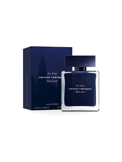 Мъжки парфюми Narciso Rodriguez Narciso Rodriguez Narciso Rodriguez For Him Bleu Noir Eau de Toilette 100 ml за мъже 96 Narciso