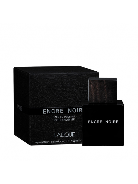 Lalique Encre Noire  Eau de Toilette 100ml за мъже Lalique 44.8 1Мъжки парфюми