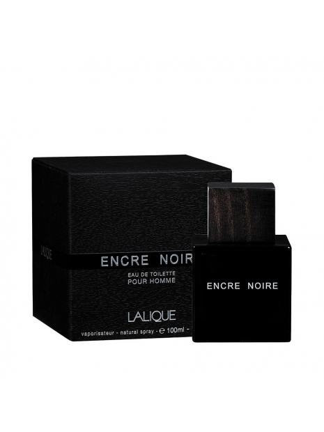 Lalique Encre Noire  Eau de Toilette 100ml за мъже Lalique - 1
