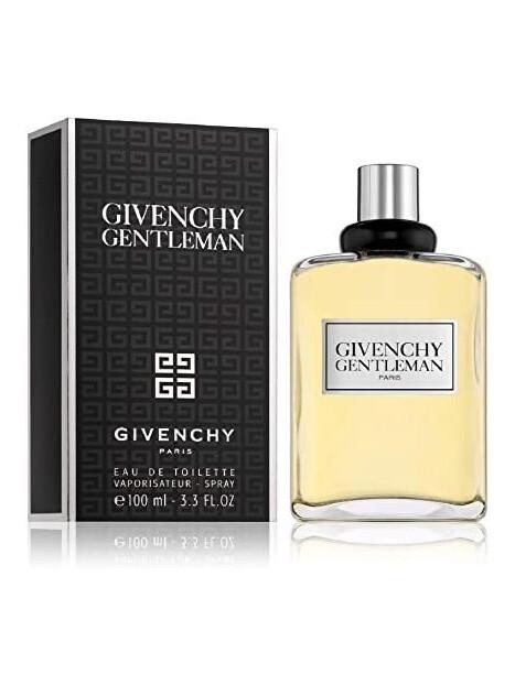 Мъжки парфюми Givenchy Givenchy Gentleman Eau de Toilette 100 ml за мъже 85.5 Gentleman- мъжки парфюм с дървесен аромат. Излиза