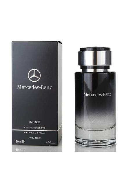 Mercedes Benz For Men Intense Eau de Toilette 120 ml за мъже Mercedes Benz 63 1Мъжки парфюми