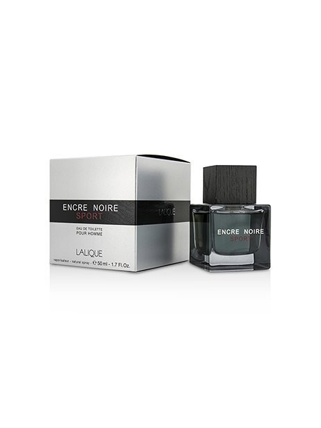 Lalique Encre Noire pour Homme Sport Eau de Toilette 50 ml за мъже Lalique 47 1Мъжки парфюми