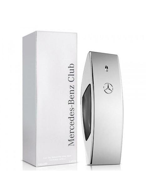 Mercedes Benz Club Eau de Toilette 100 ml за мъже Mercedes Benz 79 1Мъжки парфюми