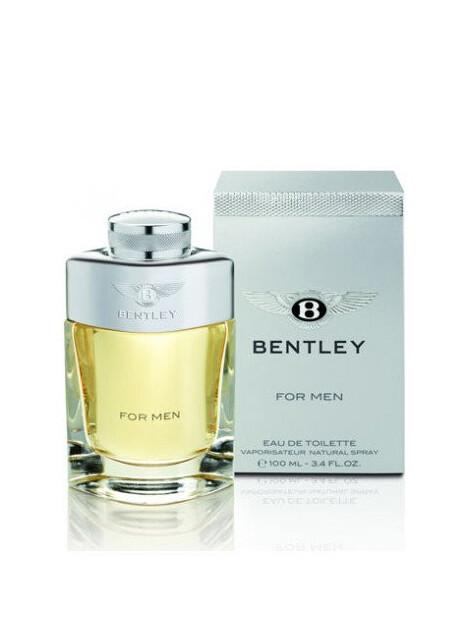 Bentley Bentley For Men Eau de Toilette 100 ml за мъже Bentley 51.75 1Мъжки парфюми