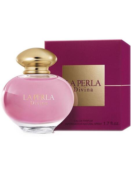 La Perla Divina Eau de Parfum 80 ml за жени La Perla 59 1Дамски парфюми