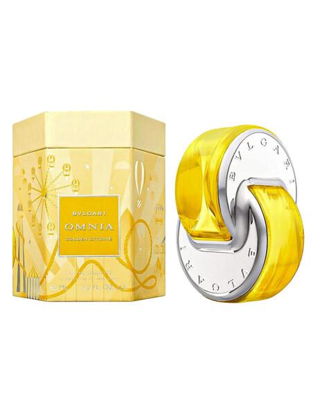 Bvlgari Omnia Golden Citrine Eau de Toilette 65 ml за жени Bvlgari - 1