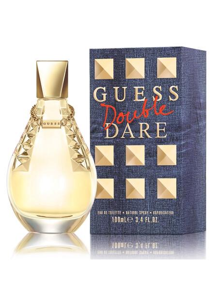 Guess Guess Double Dare Eau de Toilette 100 ml за жени Guess - 1