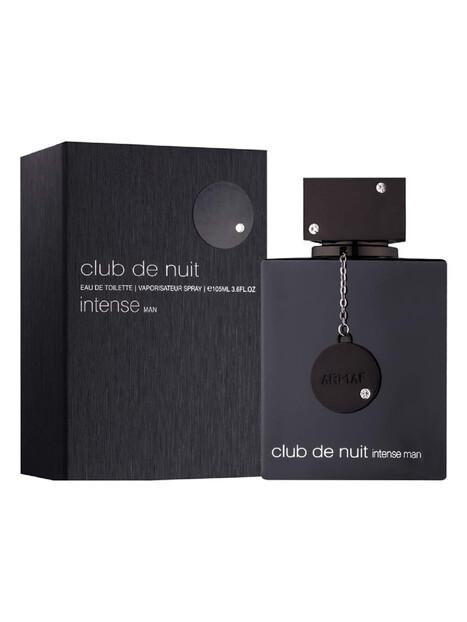 Мъжки парфюми Armaf Armaf Club de Nuit Intense Man Eau de Toilette 105 ml за мъже 56.25 Club de Nuit Intense- парфюм с дървесн