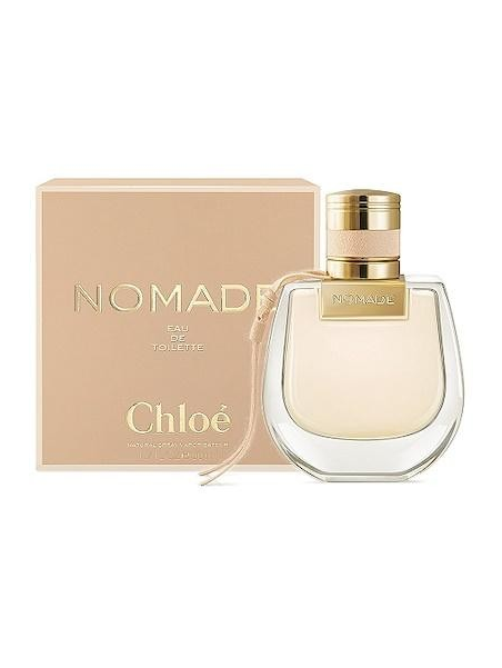 Chloe Nomade Eau de Parfum  50 ml за жени Chloe 91.7 1Дамски парфюми