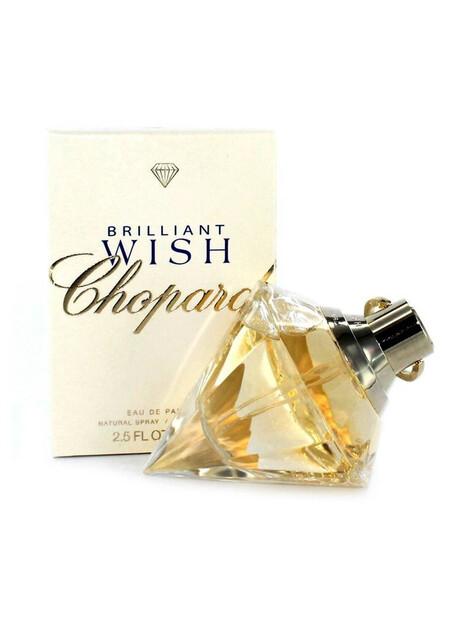 Chopard Brilliant Wish Eau de Parfum 75 ml за жени Chopard 44.25 1Дамски парфюми