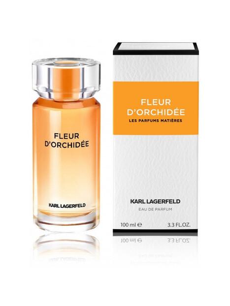Karl Lagerfeld Fleur d'Orchidee Eau de Parfum 50 ml за жени Karl Lagerfeld 27 1Дамски парфюми