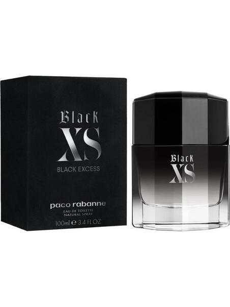 Paco Rabanne Black XS 2018 Eau de Toilette  100 ml за мъже Paco Rabanne 96 1Мъжки парфюми