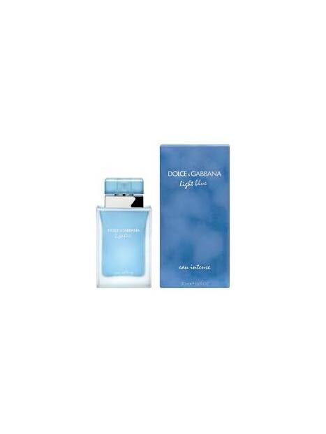 Dolce&Gabbana Light Blue Eau Intense Eau de Parfum за жени 50 ml Dolce&Gabbana 81 1Дамски парфюми