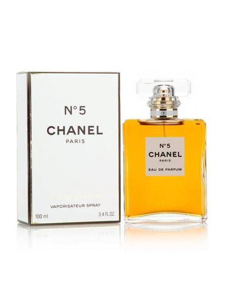 Chanel Chanel No.5 Eau De Parfum 100 Ml за жени Chanel 359 1Дамски парфюми
